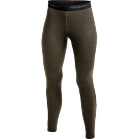 Woolpower Lite Leggings Johns Femme, pine green